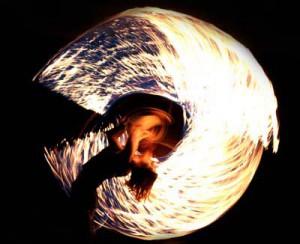 Ognjeni ples